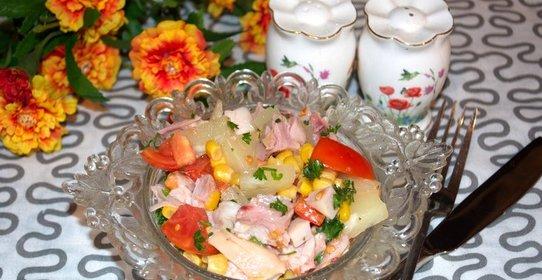 Рецепт галушек пошагово