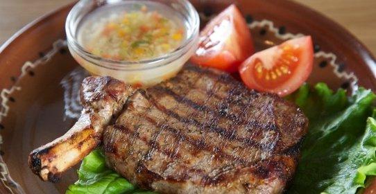 Мясо по молдавски рецепт