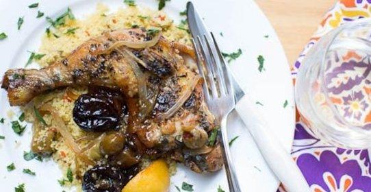 салаты из утки рецепты простые