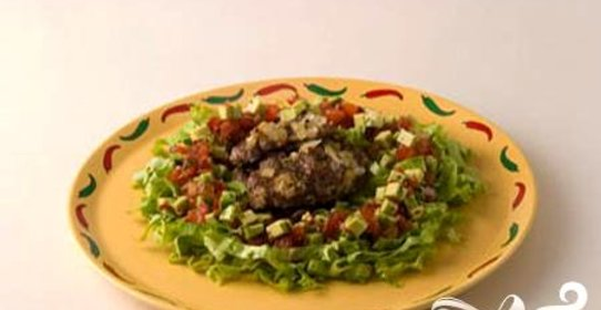 Салаты из баранины рецепты с