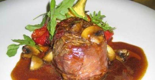 Вторые блюда рецепты с пошагово из мяса