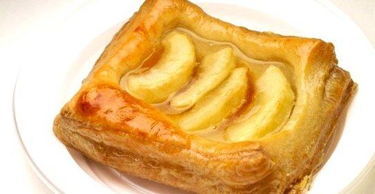 Яблочно лимонный пирог рецепт с фото