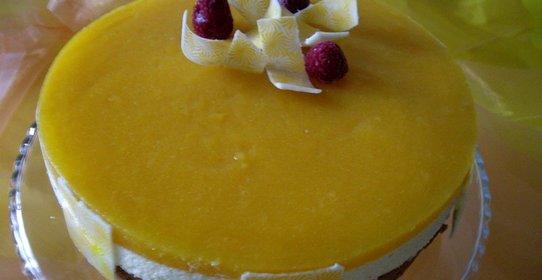торт улыбка негра с начинкой зефира и фото