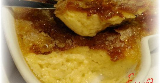 Крем брюле рецепт с пошаговыми