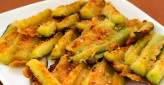Кабачки тертые рецепты быстро и вкусно