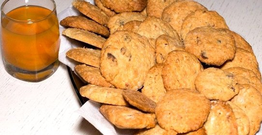 вкусное мягкое печенье рецепт с фото