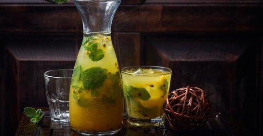 Рецепт домашнего лимонада с лаймом с фото и пошаговым описанием приготовления блюда