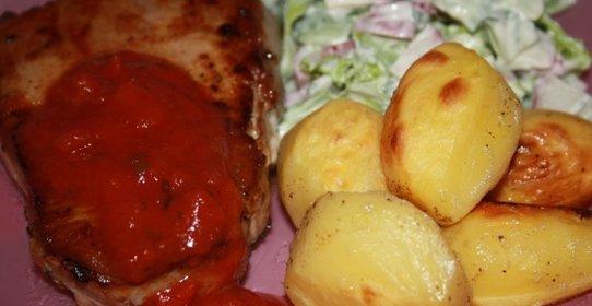 Мясо сочное рецепты фото