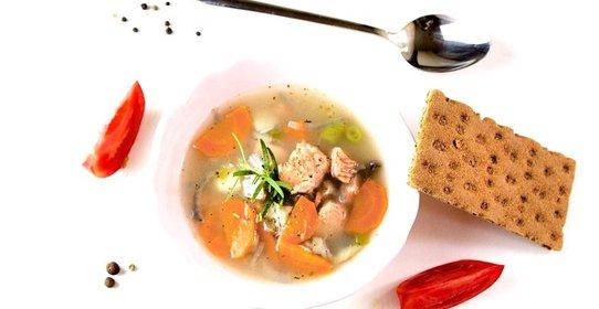 рецепт рыбного блюда с фото