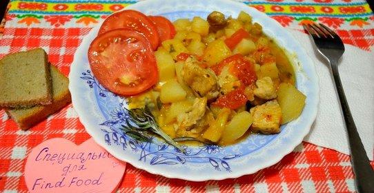 Популярные блюда в духовке рецепты
